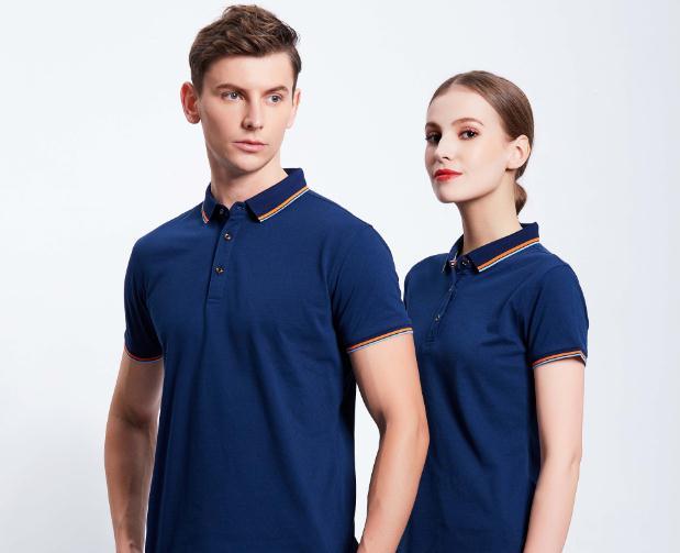 襄陽金衫對于大家在什么場合適合穿著什么樣的POLO衫提供一些小建議!