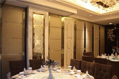 河南酒店隔断