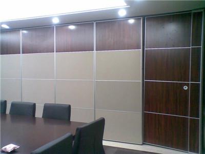 河南会议室隔断