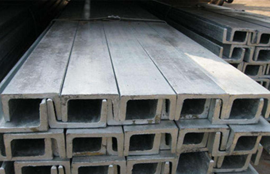 河南槽鋼案例