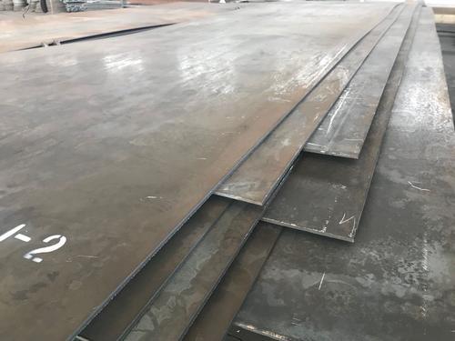 河南工字钢企业相册