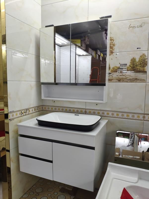 白银卫浴零售