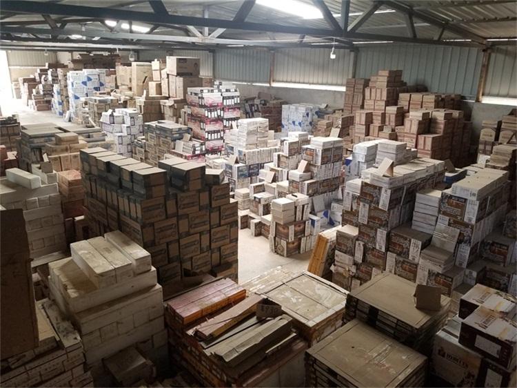 甘肃瓷砖厂家零售