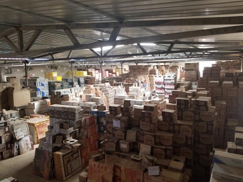 白银瓷砖工厂