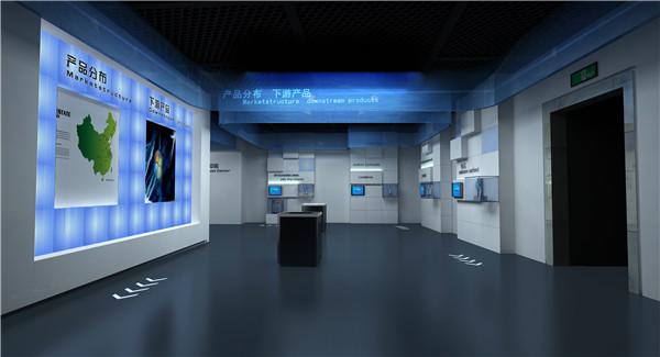 斯维尔展览展示:特装展台搭建的常识
