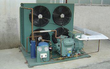 陕西制冷设备比泽尔风冷机组