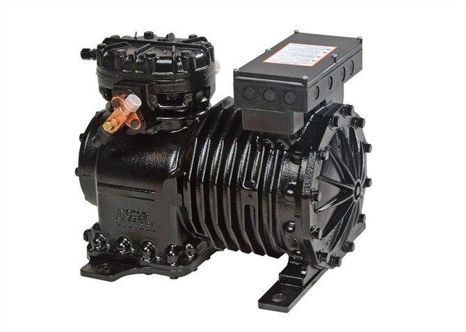 美国谷轮半封闭系列压缩机