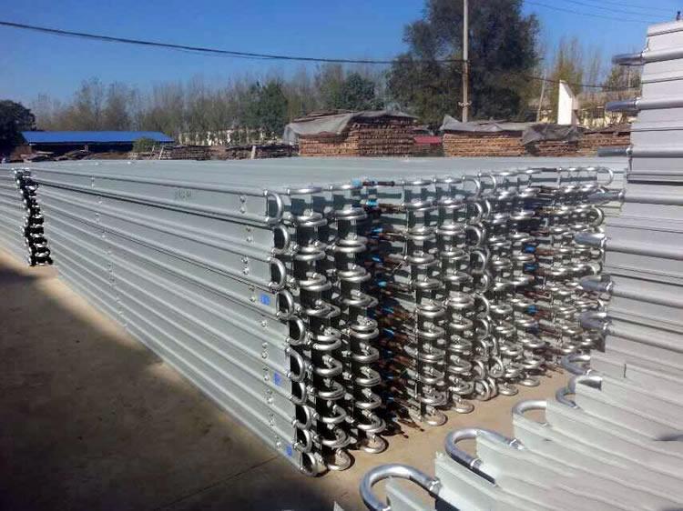 铝排蒸发器