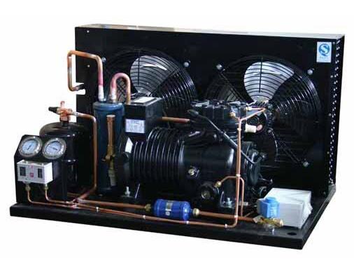 陕西制冷设备谷轮风冷机组