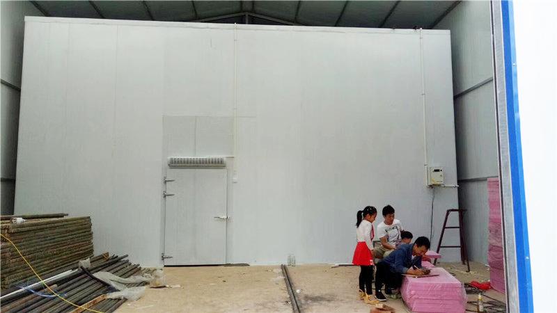 设计冷库的排水问题有哪些需要注意?