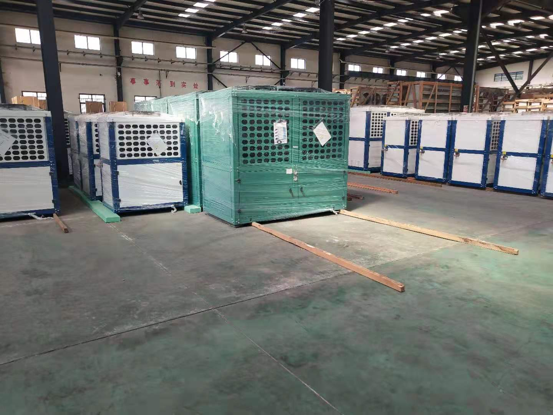 V型冷凝器机组
