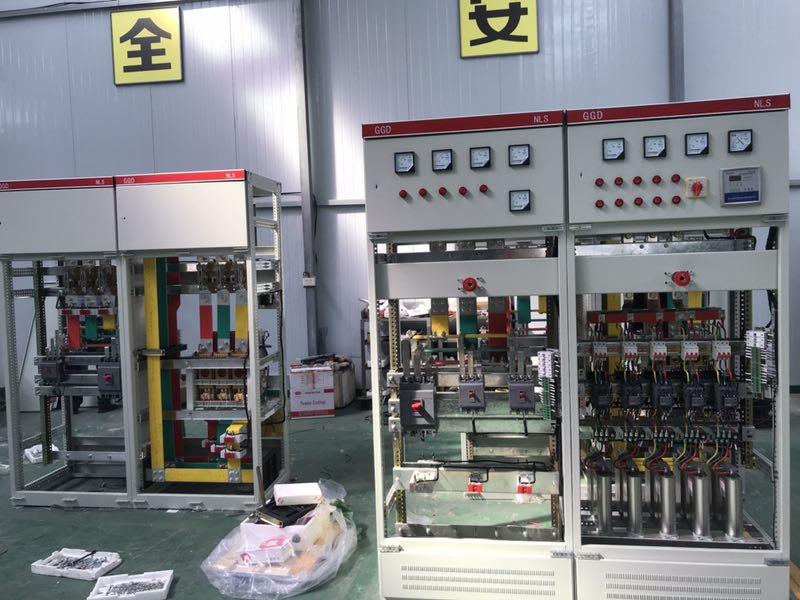 原来影响高低压配电柜的因素是这些,快来看吧!