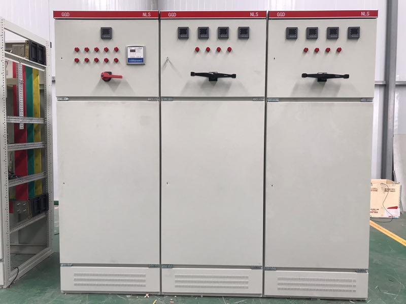 陕西低压配电柜安装