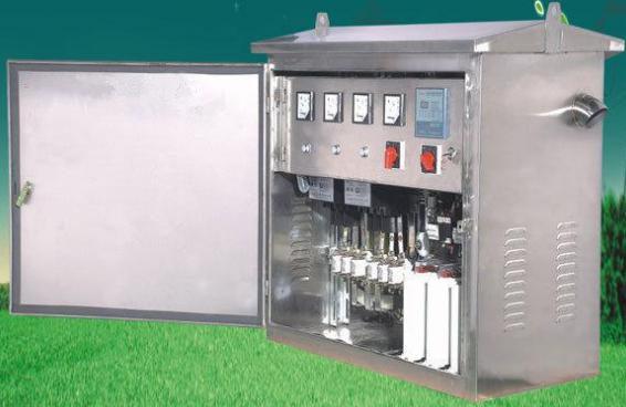 陕西高低压配电箱