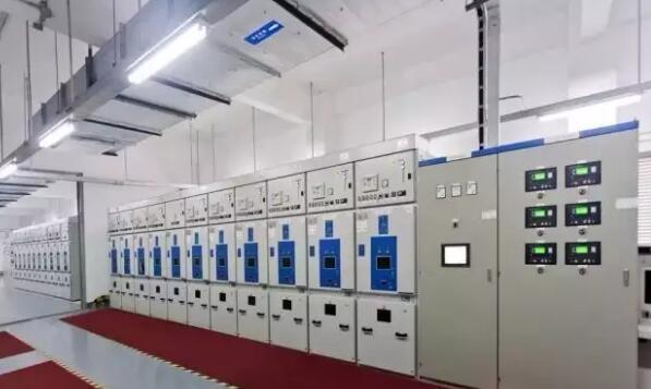 三点超实用的高低压配电柜安装规范