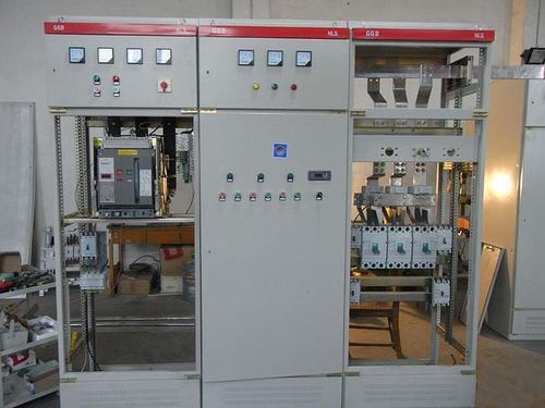 高压配电柜的组成部分都有哪些呢?是怎样分类的呢?