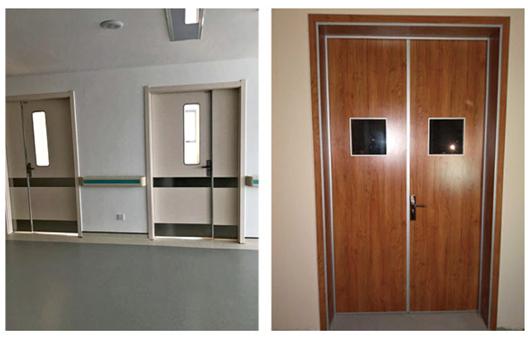 医院门案例展示