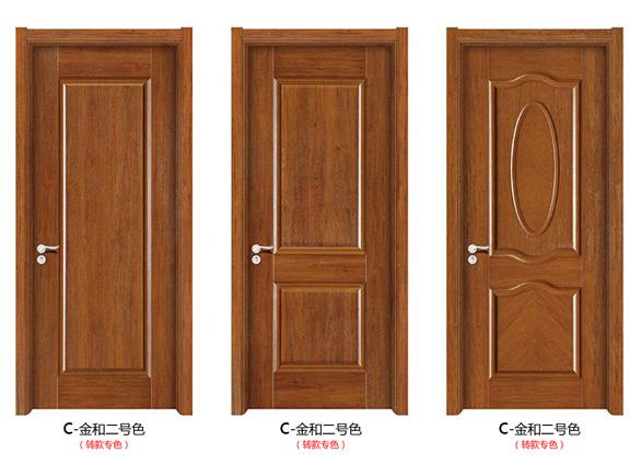 陕西强化门安装