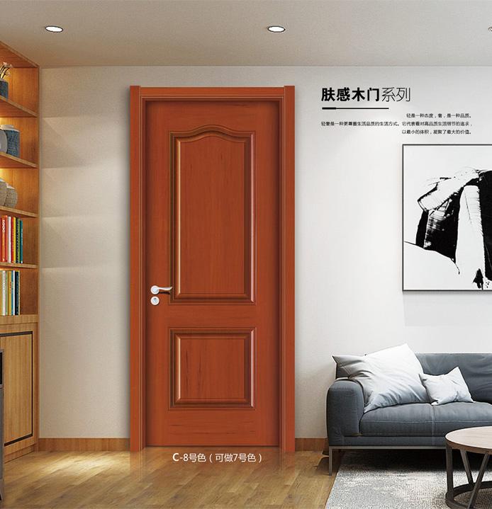 如何挑选合适的家装门你知道吗?