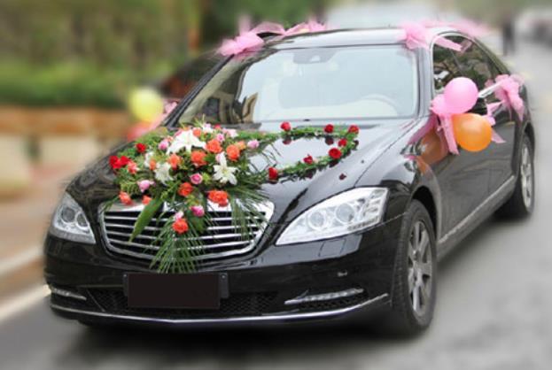 陕西婚车租赁服务