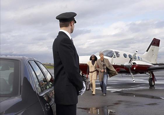 陕西机场接送公司