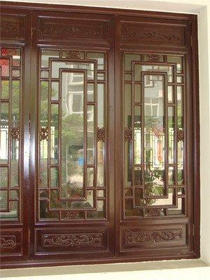 仿古门窗有什么特性