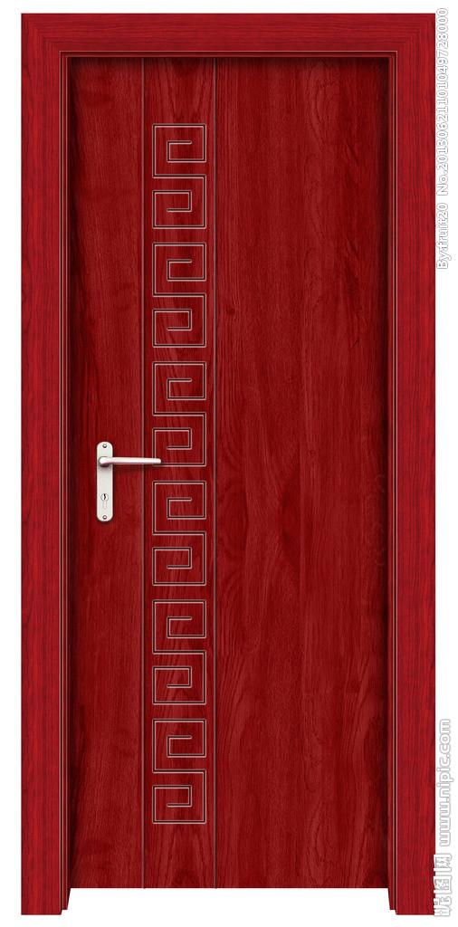中式室内门不常见的清洁问题更要注意哪些?