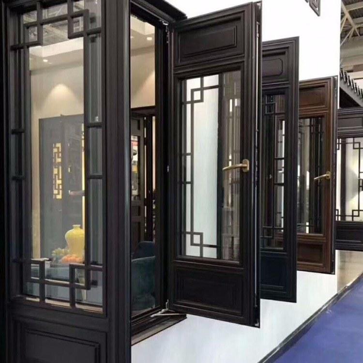 四川中式门窗