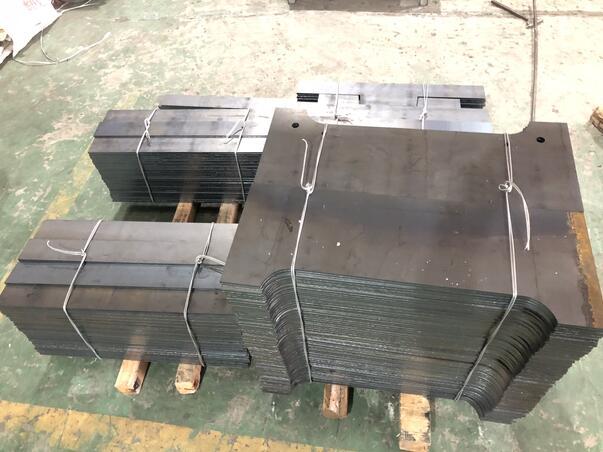 重庆激光切割加工在不锈钢装饰工程中的应用