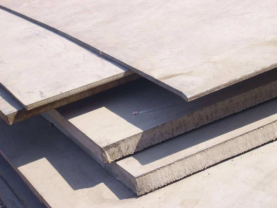 不锈钢工业中厚板厂家