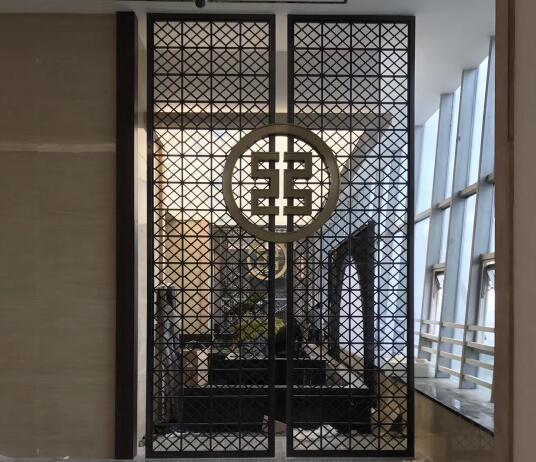 重庆不锈钢装饰工程公司