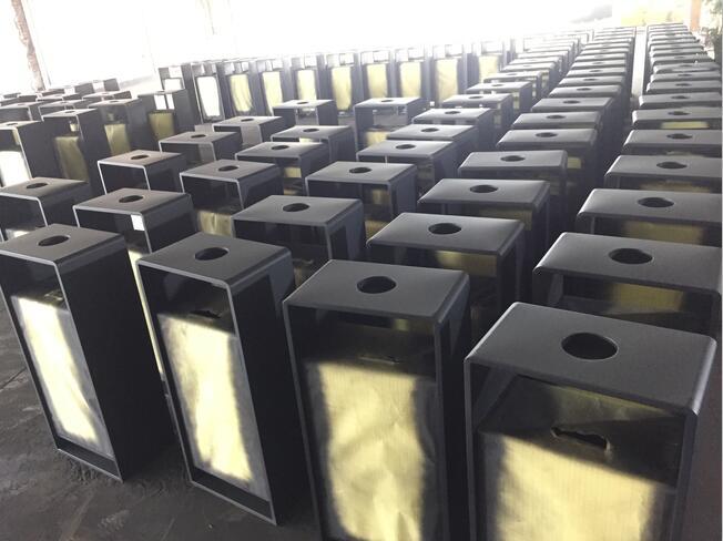 重庆金属制品加工厂