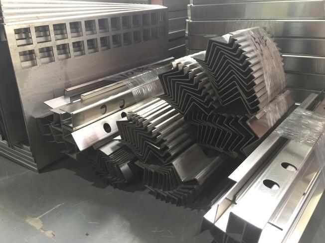 不锈钢剪板加工