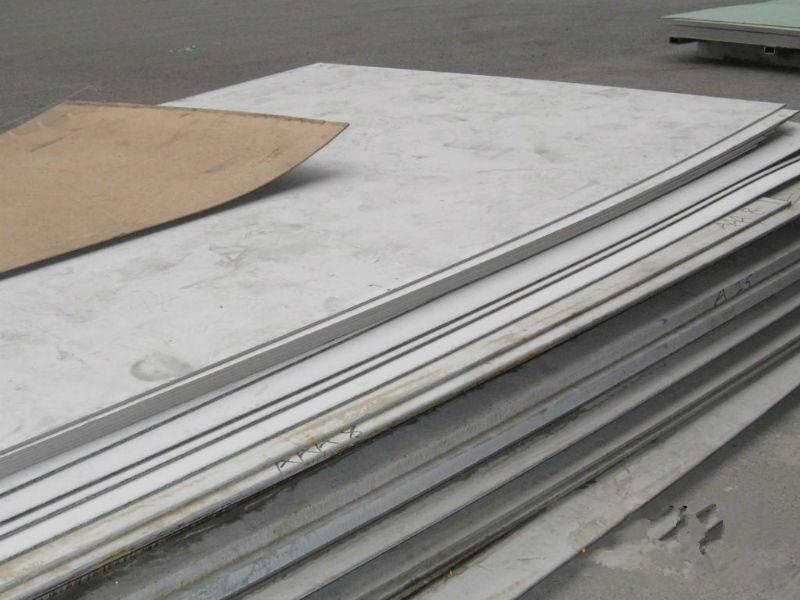 重庆不锈钢工业中厚板加工