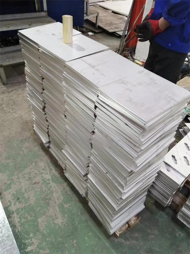 重庆激光切割加工不锈钢厂家