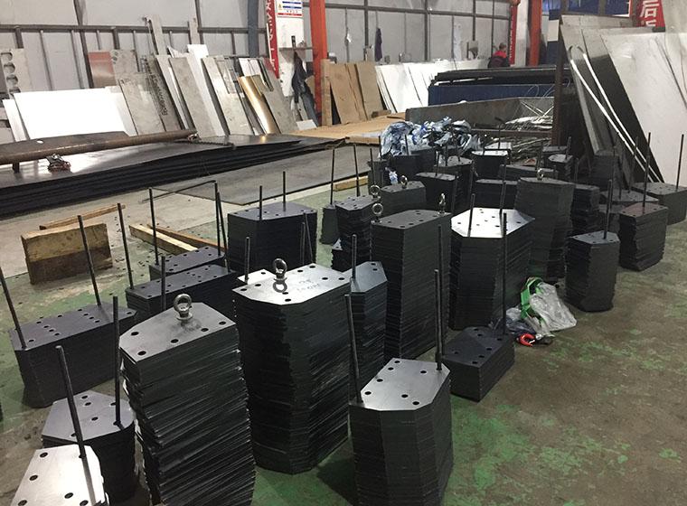 重庆激光切割加工件公司