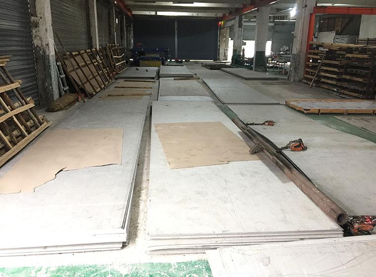 重庆不锈钢厚板厂家