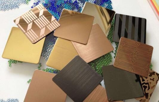 解决重庆不锈钢装饰薄板不变行的方法有哪些?