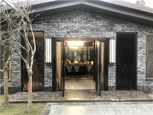 华侨城生态餐厅