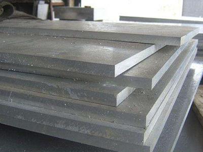 浅析重庆不锈钢工业板与2b板的区别