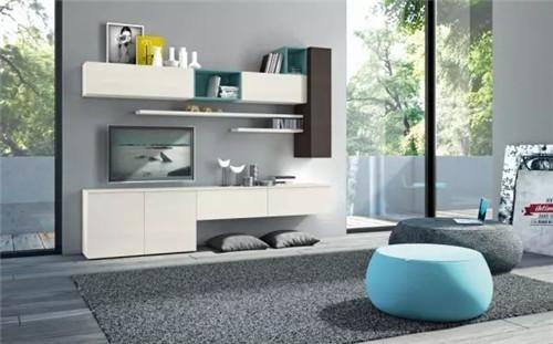 室内设计装修装饰五要素