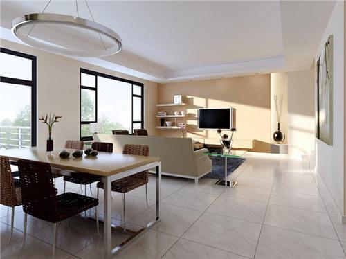 装修知识!室内设计平面方案的重要性