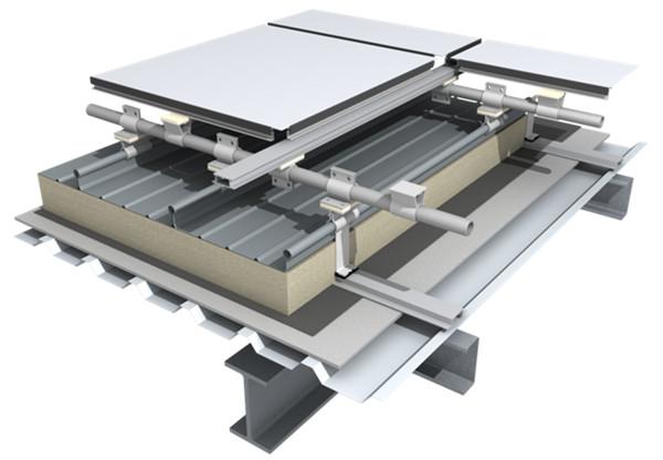 陕西铝镁锰屋面板