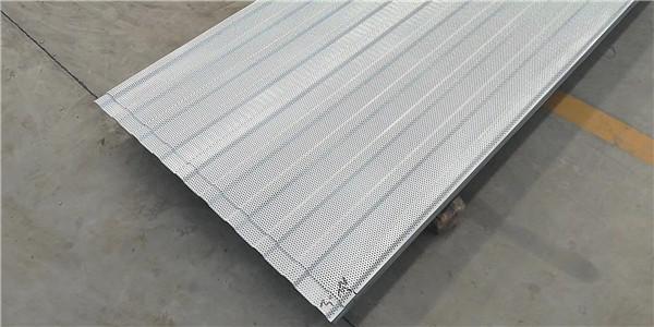 陕西彩钢系统