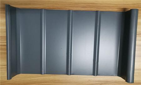 铝镁锰板的铺设对屋面有一定的要求!