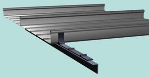 铝镁锰板和不锈钢板材防腐性能及区别!
