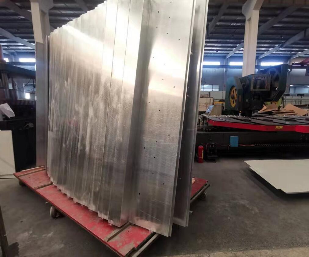 陕西铝单板