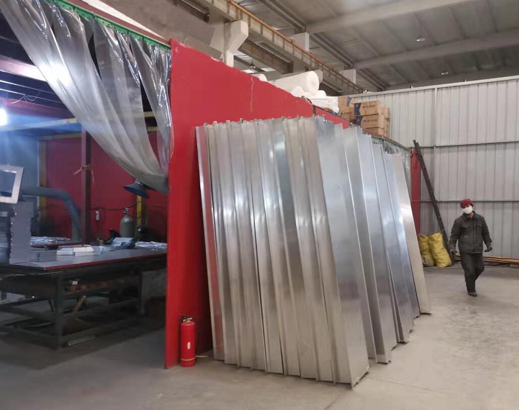 陕西铝单板的厂家