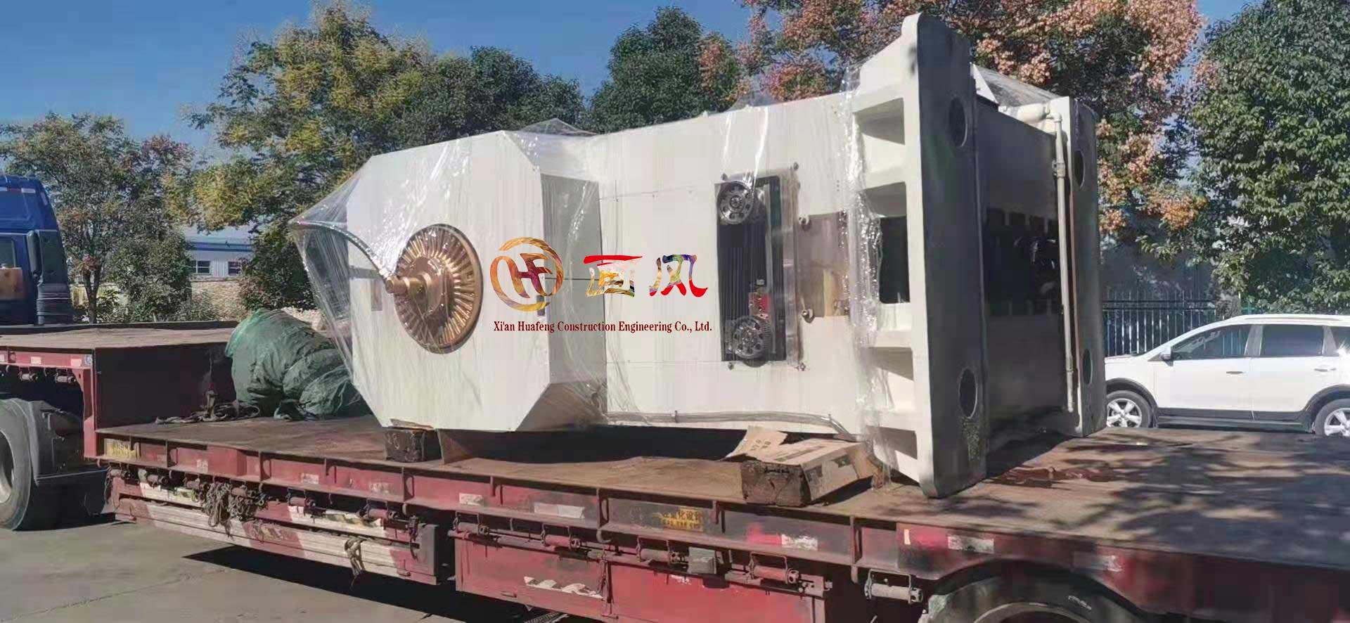 冲孔铝板、屋面板配件(JW36式双点压力机)