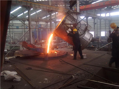 陕西中频熔炼炉